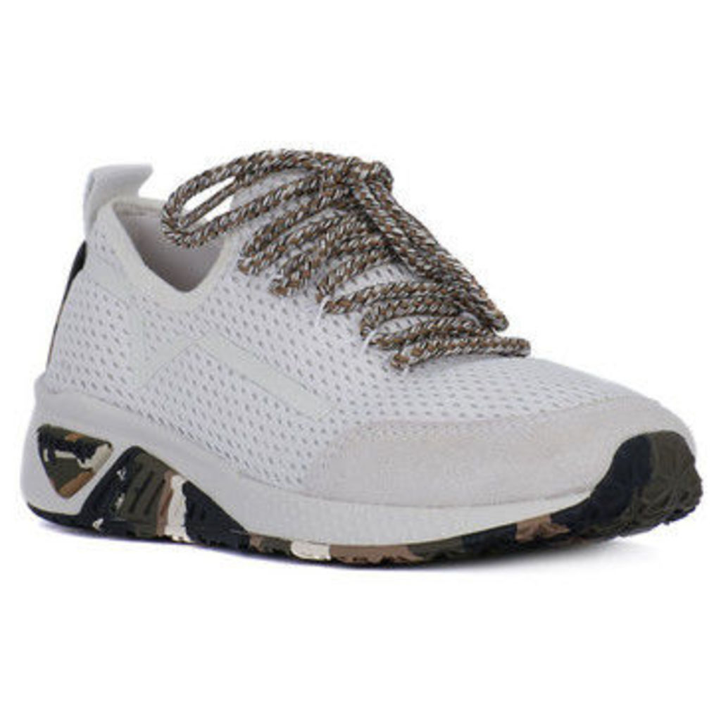 Diesel  S KBY 1016  women's Shoes (Trainers) in Multicolour