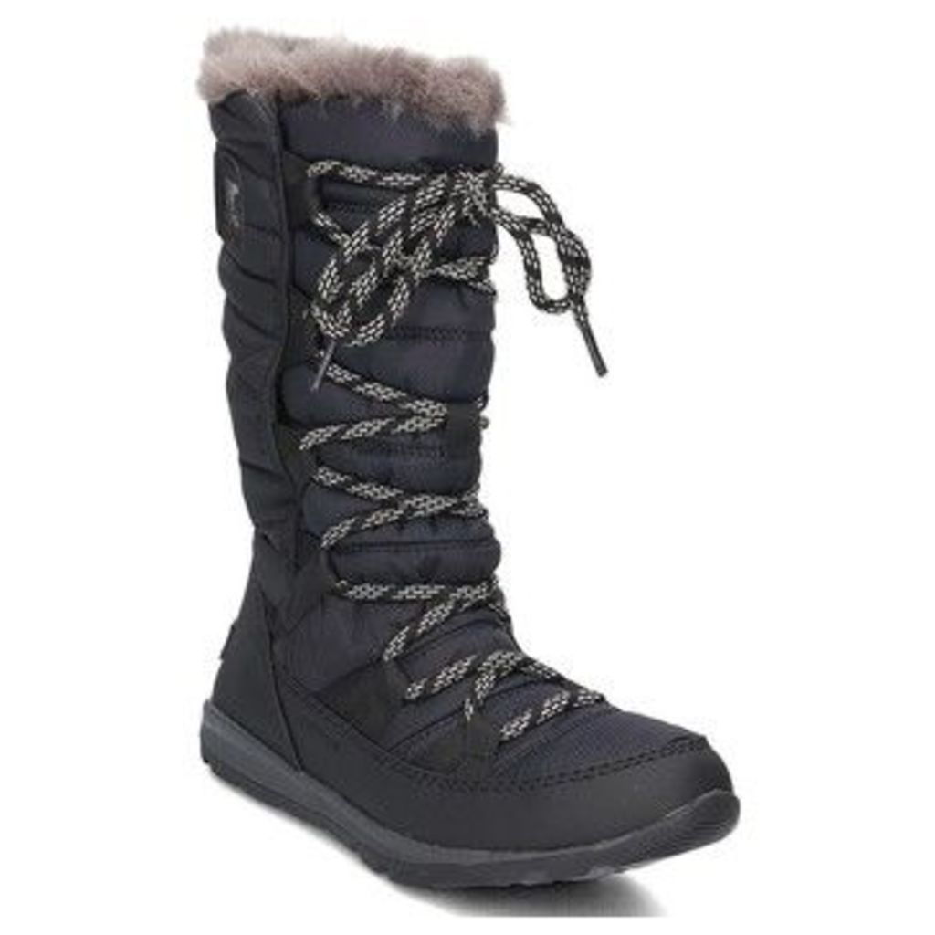 Sorel  Whitney  women's Snow boots in Black