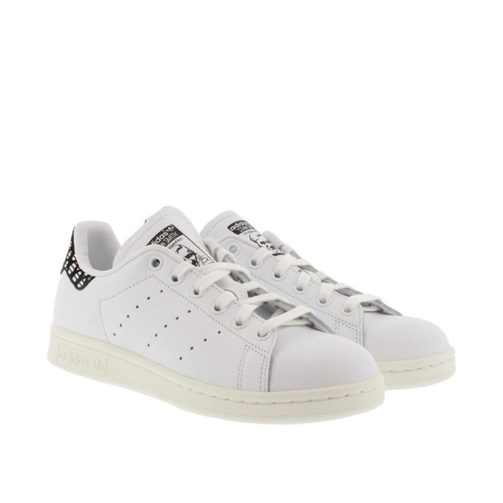 adidas Originals Sneakers - Stan Smith Ftwwht/Ftwwht/Cblack - in white - Sneakers for ladies