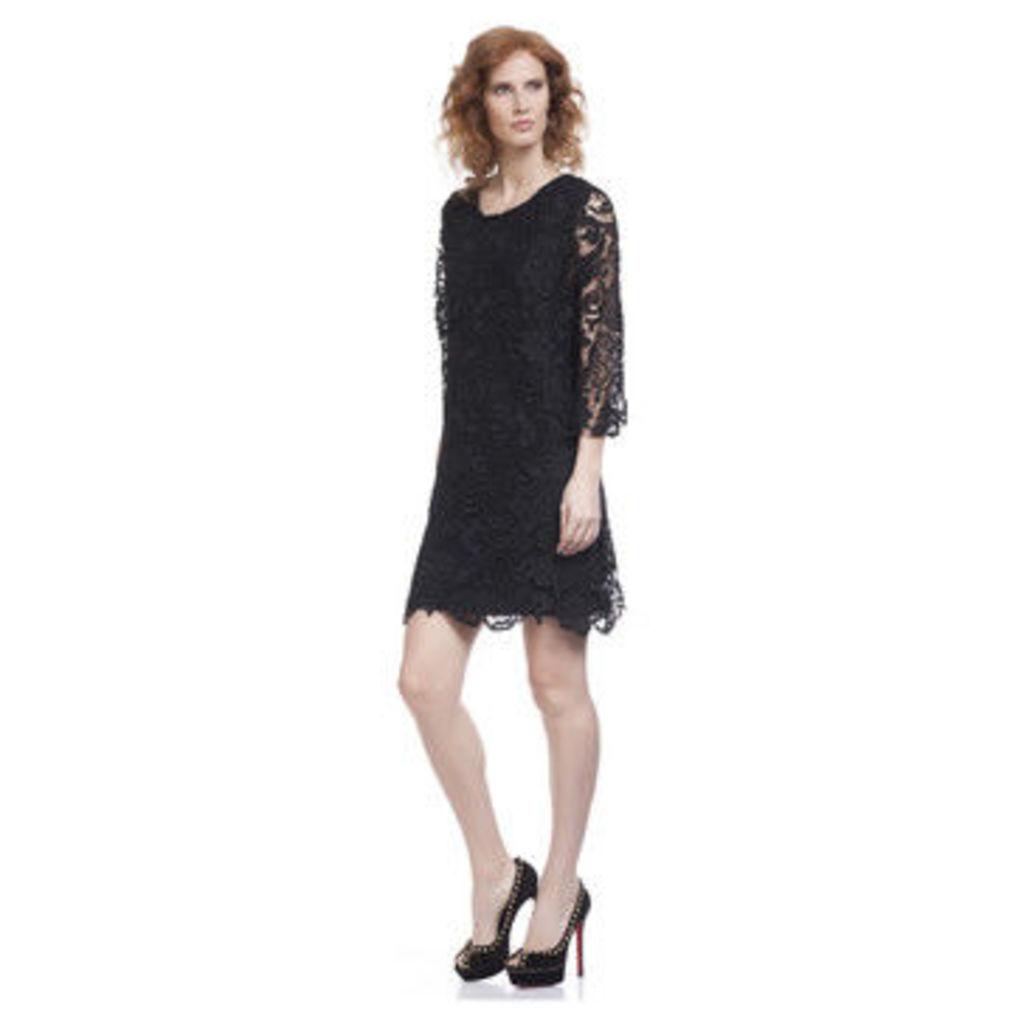 Tantra  Dress YESSICA  women's Dress in Black