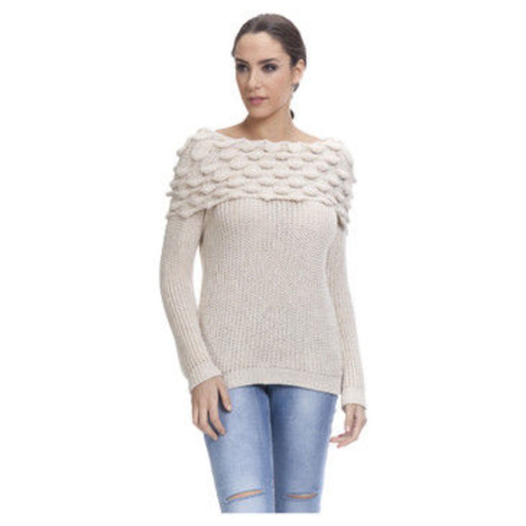 Tantra  Pullover AMBRE  women's Long Sleeve T-shirt in Other