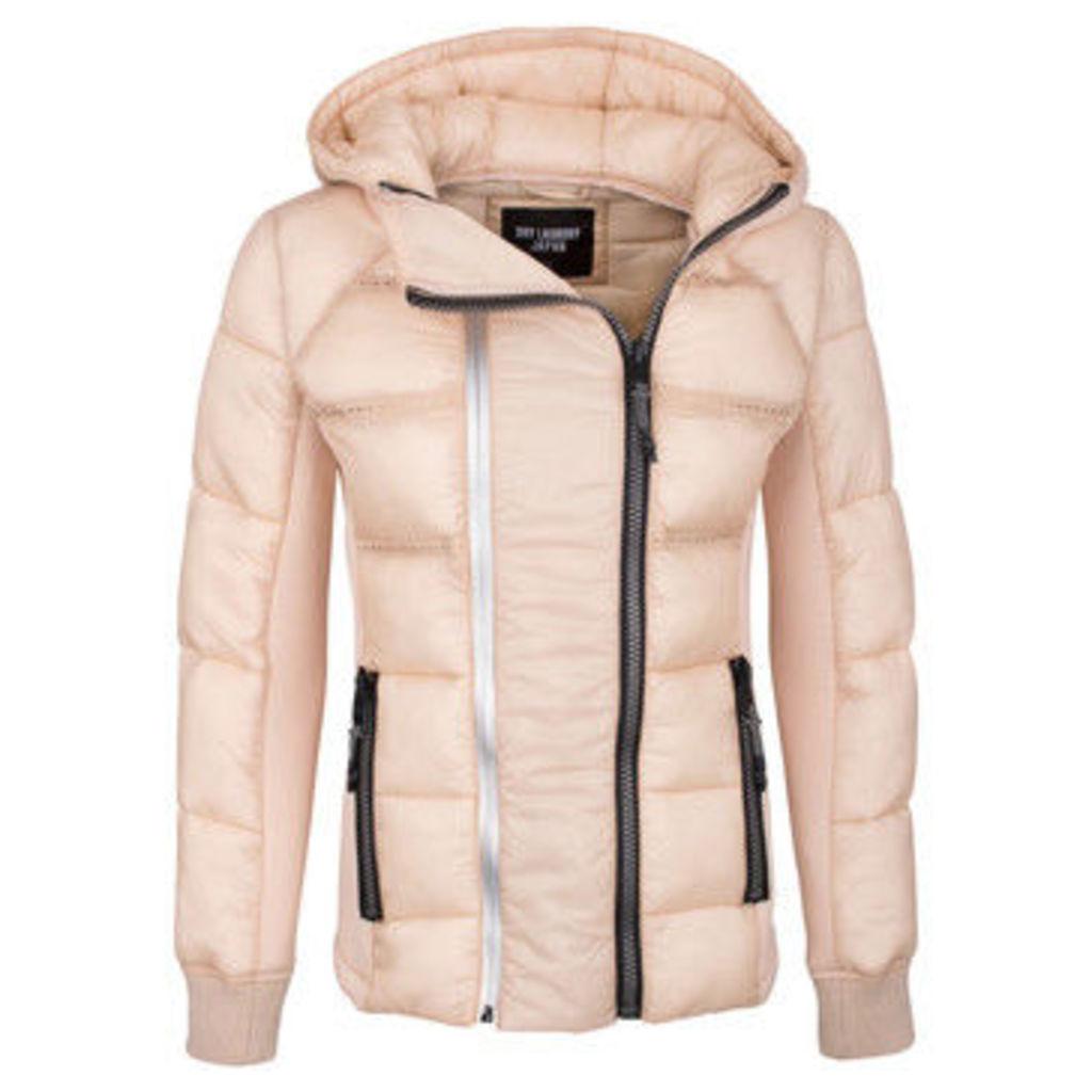 Dry Laundry  Anorak 90500050  women's Jacket in Beige