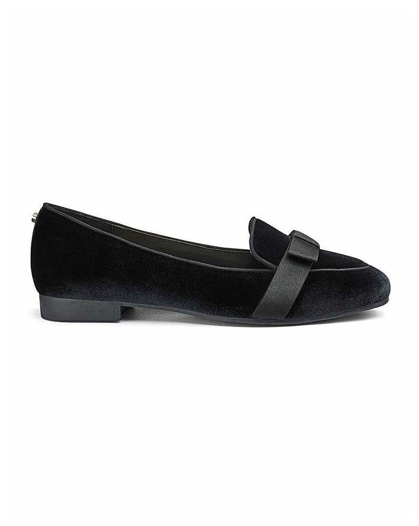 Head Over Heels by Dune Garbo Shoe D Fit