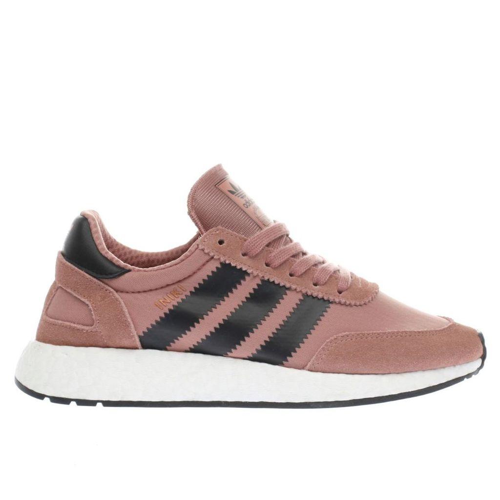 adidas pink iniki runner trainers