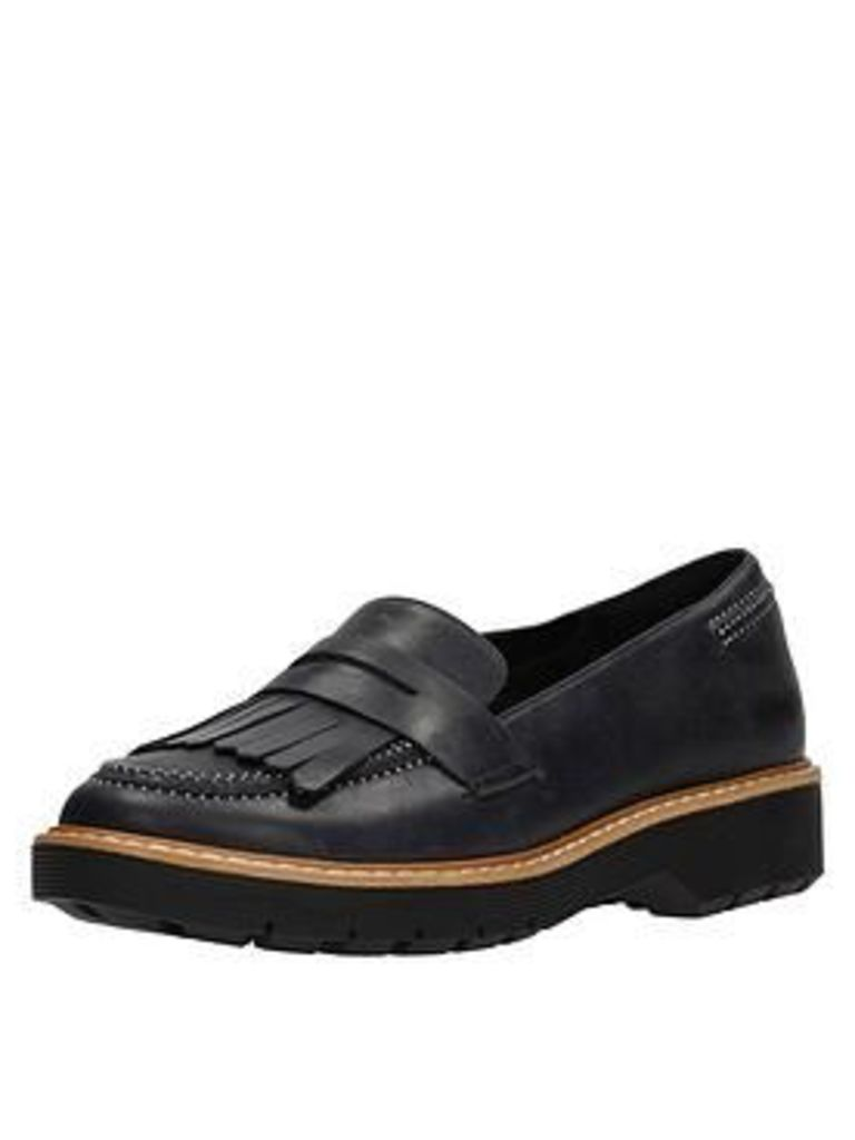 Clarks Witcombe Dawn Loafer
