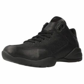 Geox  D SFINGE A  women's Shoes (Trainers) in Black