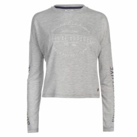 SoulCal Deluxe Chest Logo Sweatshirt