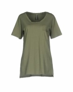 WLG by GIORGIO BRATO TOPWEAR T-shirts Women on YOOX.COM