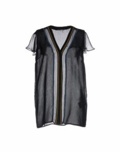 MARCO DE VINCENZO SHIRTS Blouses Women on YOOX.COM