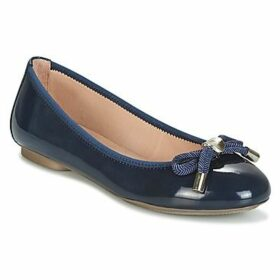 Hispanitas  CAPRI  women's Shoes (Pumps / Ballerinas) in Blue