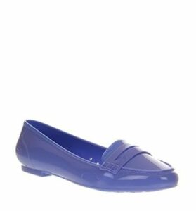 Free Fish Jelly loafers DELPHINIUM