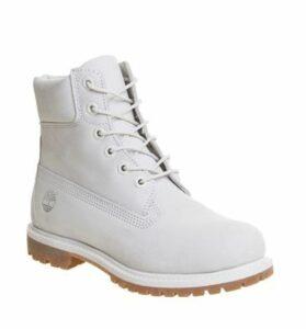 Timberland Premium 6 Boot VAPOROUS GREY