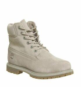 Timberland Premium 6 Boot SIMPLY TAUPE