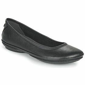 Camper  RIGHT  NINA  women's Shoes (Pumps / Ballerinas) in Black