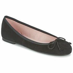 Pretty Ballerinas  ANGELIS  women's Shoes (Pumps / Ballerinas) in Black
