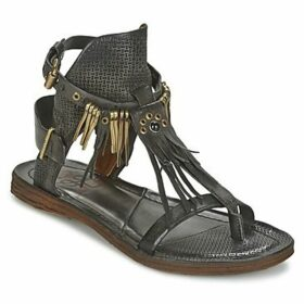 Airstep / A.S.98  RAMOS  women's Sandals in Black