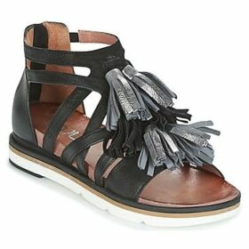 Mjus  INA  women's Sandals in Black