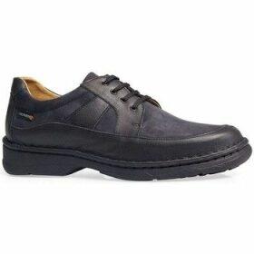 Calzamedi  Shoes  Shark M 2151  women's Casual Shoes in Black