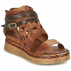 Airstep / A.S.98  LAGOS  women's Sandals in Brown