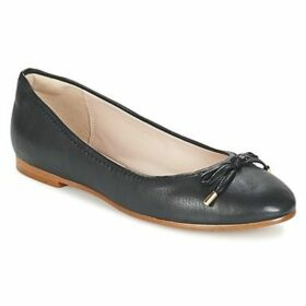 Clarks  GRACE LILY  women's Shoes (Pumps / Ballerinas) in Black