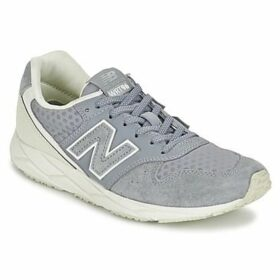 New Balance  WRT96  women's Shoes (Trainers) in Grey