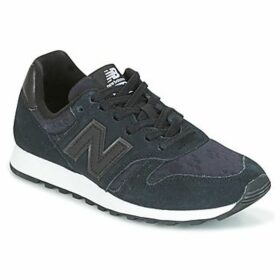 New Balance  WL373  women's Shoes (Trainers) in Black