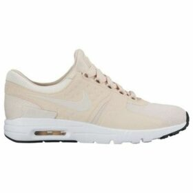 Nike  Air Max Zero  women's Shoes (Trainers) in Beige