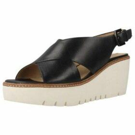 Geox  D DOMEZIA C  women's Sandals in Black