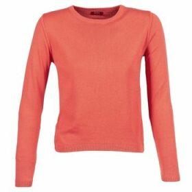 BOTD  ECORTA  women's Sweater in Orange