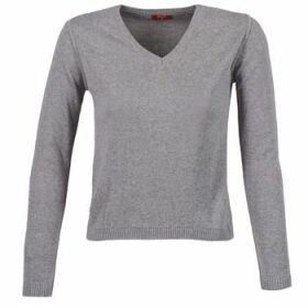 BOTD  ECORTA VEY  women's Sweater in Grey