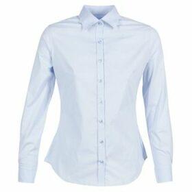 BOTD  FERNANDALA  women's Shirt in Blue