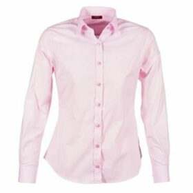 BOTD  FERNANDALA  women's Shirt in Pink