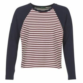 Benetton  JUIREOL  women's Sweater in Blue
