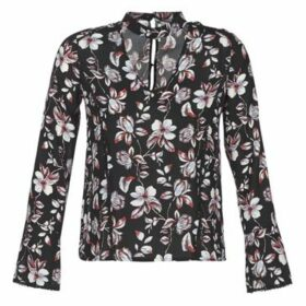 Morgan  OGALI  women's Blouse in Black