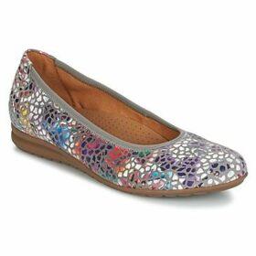 Gabor  NORA  women's Shoes (Pumps / Ballerinas) in Grey