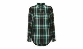Emelia Check Shirt