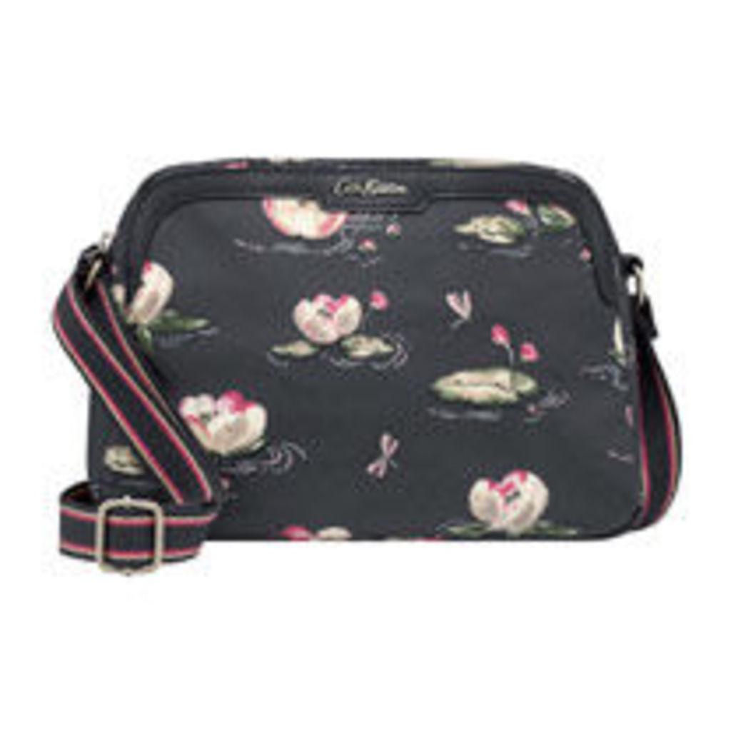 Waterlilies Mini Samson Bag