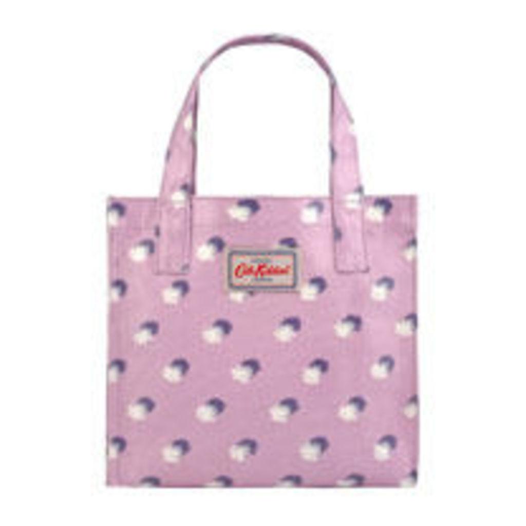 Mini Pom Pom Spot Small Bookbag