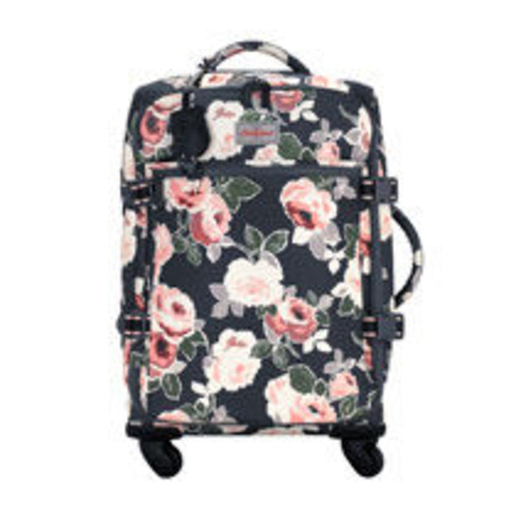 Paper Rose Four Wheel Cabin Bag