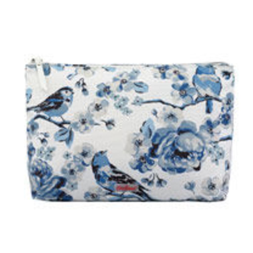 Meadowfield Birds Washbag