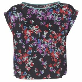Emporio Armani  MORI  women's Blouse in Multicolour