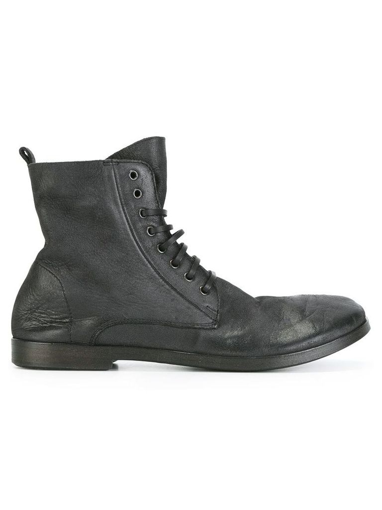 Marsèll lace up boots - Black