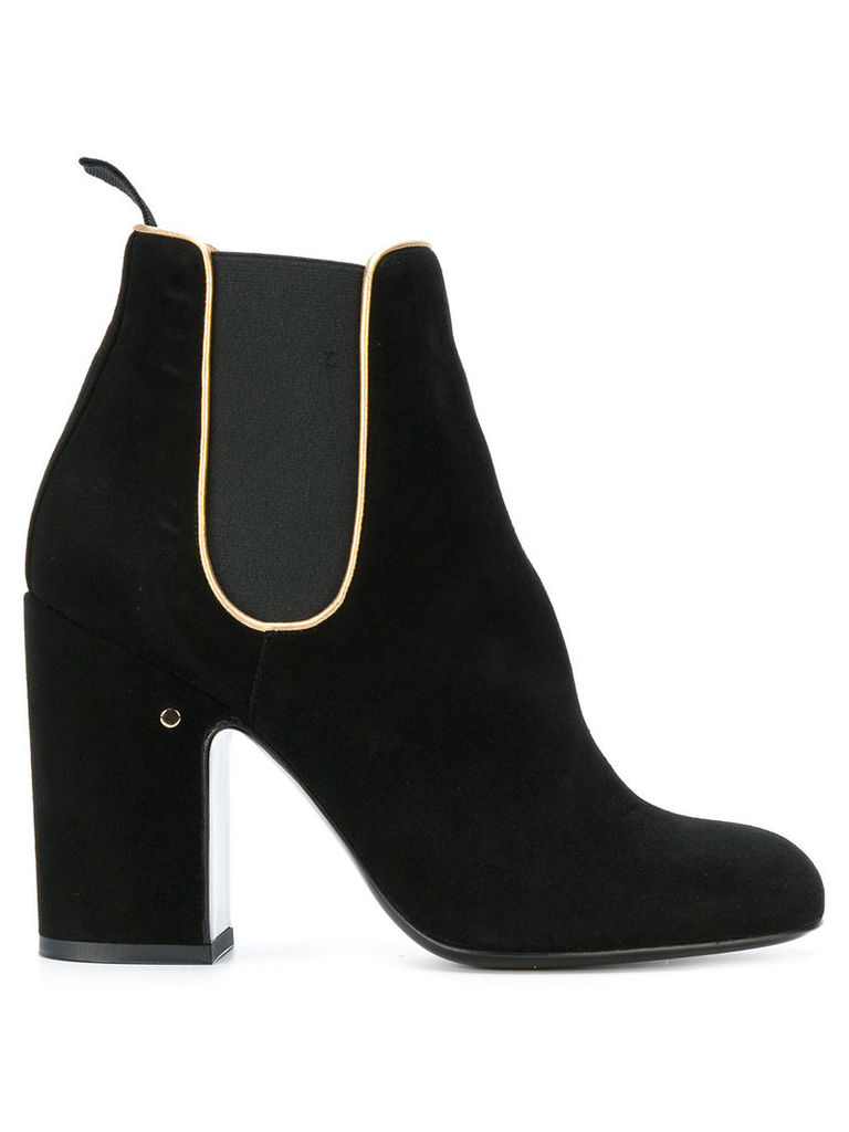 Laurence Dacade Mila boots - Black