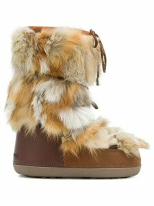 Dsquared2 snow boots - Brown