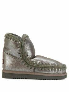 Mou Eskimo boots - Grey