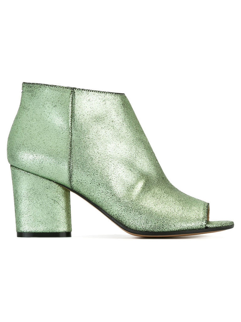 Maison Margiela ankle boots - Green