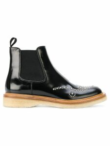 Church's ankle length boots - Black