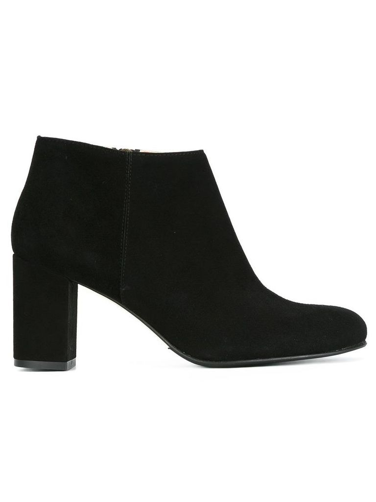 Lenora high ankle boots - Black