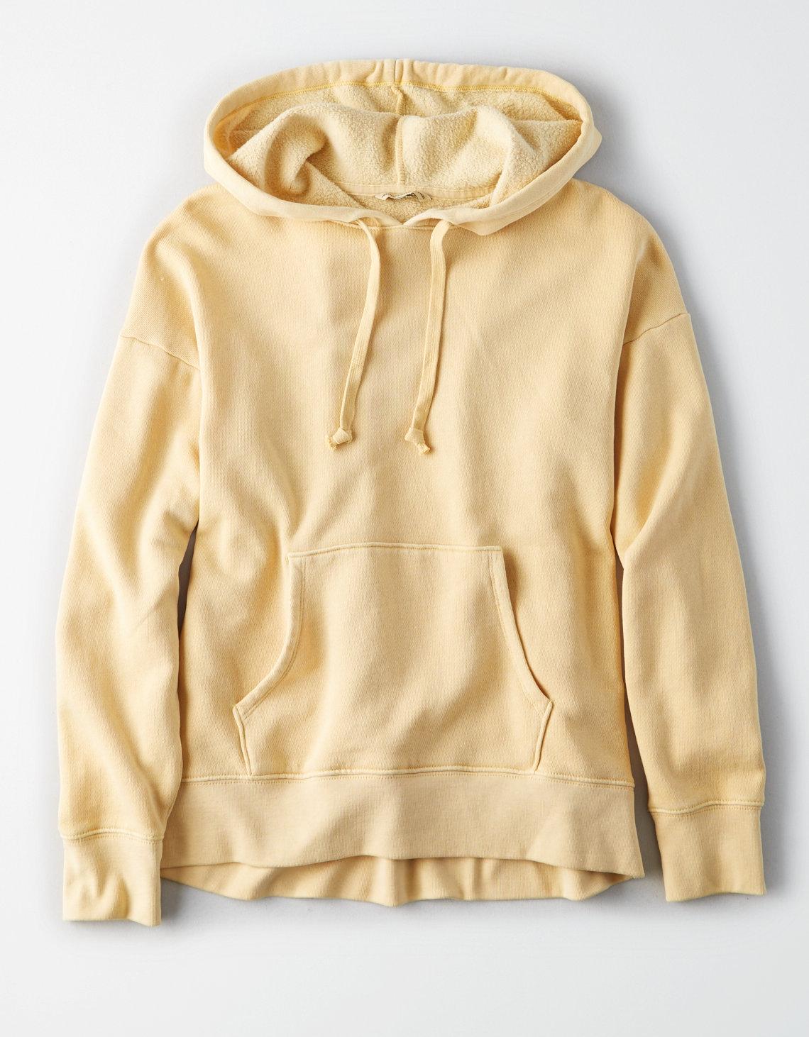 AE Lived & Loved Hoodie Sweatshirt