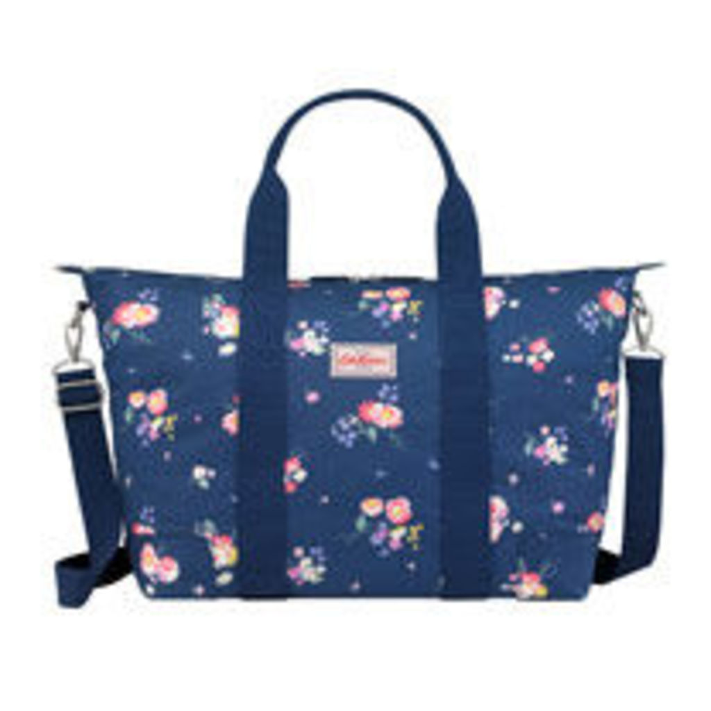 Busby Bunch Foldaway Overnight Bag